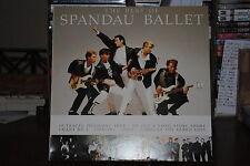"""SPANDAU BALLET THE BEST OF - 2 LP 33 TOURS 12"""""""