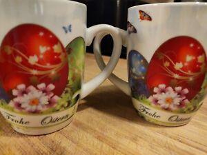 Tassen Set Ostern