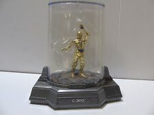 Star Wars Titanium Series Die-Cast C-3PO  (9799-1 #46) AA10