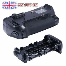 NEEWER Vertical Battery Grip Replacement As MB-D12 for Nikon D800 D800E