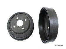 Brake Drum fits 1983-1988 Toyota Corolla Tercel  MFG NUMBER CATALOG