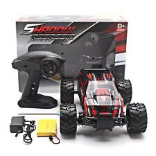 New Toys 1/16 High Speed Radio Plastic Remote control RC RTR Truck Car Off Roads