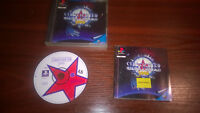 SONY PLAYSTATION 1 PS1 - STARFIGHTER 3000 #G32 BOXED