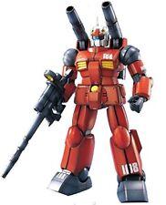 Mg Rx-77-2 Guncannon 1/100 Gunpla PVC Bandai High Grade MS Gundam (first)