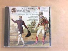 "CD RARE / BEETHOVEN / ""AH ! PERFIDO..."" / DIDIER TALPAIN CONDUCTOR"