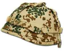 TACGEAR Kevlarhelm Bundeswehr German Army Desert ISAF Helmbezug Helmet cover
