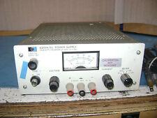HP 6289A DC POWER SUPPLY
