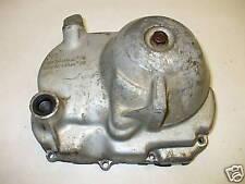 #827 Honda CT90 CT 90 Trail 90 Engine Side Cover (B)