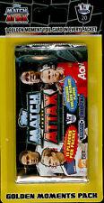 2011/12 Topps Premier League Match Attax Golden Moment Blister Box (12 Packs)