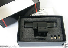 Hunting 650nm Red Dot Laser Sight fit for Rifle Scope fit f/Airsoft Light us*
