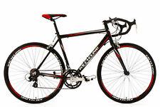 "Rennrad Alu 28"" Euphoria Schwarz Shimano 14-Gang KS Cycling M206B"