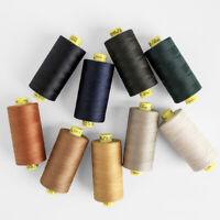1 SPOOL (700M) Gutermann MARA 70 - Thicker Fabric (Denim/Leather)