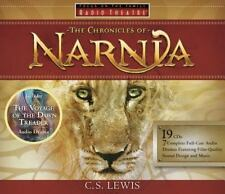 The Chronicles of Narnia: Never Has the Magic Been So Real (Radio Theatre) [Full