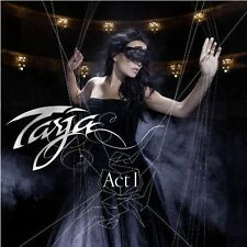 ACT 1 4029759096382 by Tarja Vinyl Album
