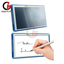 7 Inch 800x480 Tft Lcd Module Ssd1963 Touch Pwm 36v For Arduino Avr Stm32 Arm