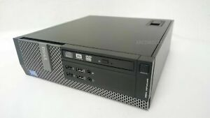 Dell OptiPlex 7020 SFF Desktop PC i3 i5 i7 SSD HDD 8GB 16GB Win 10 Pro Computer