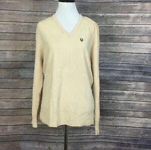 Christian Dior V-neck Sweater (Size: L)