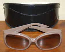 Salvatore Ferragamo Women's Sunglasses, SF722S, 264 Beige