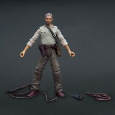 """Indiana Jones Raiders of the Lost Ark action 3.75"""" figure loose Toys #2"""