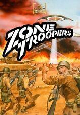 Zone Troopers - Region Free DVD - Sealed