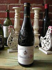 vin wine Chateauneuf du Pape 1994 Domaine de la Pinede. 25 ans 2019