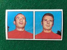 CALCIATORI 1970/71 70/1971 PERUGIA MARCUCCI PANIO , Figurina Panini (REC)