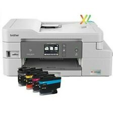 Brother INKvestment Tank MFC-J995DW XL Wireless All-In-One Printer 2Year Ink