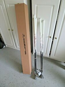 COBRA Amp Cell Iron Set Graphite Shafts All ORIGINAL EASY To Hit Look + SAVE $$