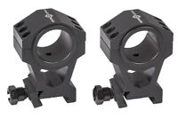 "Sightmark Tactical Mounting Rings - Extra High Height Picatinny(30mm/1"") SM34008"