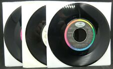 3~45 Records: Ashford & Simpson-Solid-It's the Long Run (Promo)-Outta The World