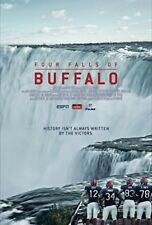 Espn Films 30 for 30: Four Falls of Buffalo [New DVD]