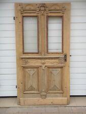 Haustüren holz antik  Original historische Türen (bis 1960) | eBay