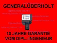Generalüberholter Querbeschleunigungssensor VW Golf4 Bora Polo 1J0907651A G200