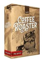 Stronghold Boardgame Coffee Roaster (2019 Ed) SW