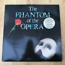 The Phantom Of The Opera - PODV9 (Vinyl LP) EX/VG+