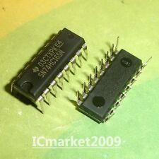 100 PCS SN74HC165N DIP-16 74HC165N 74HC165 8-bit shift register NEW IC