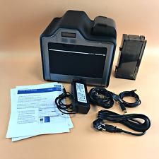 Fargo 093201 ID Card Printer Model HDP 5600 P3/MG #NO2017
