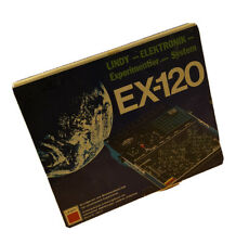 Lindy Elektronik Experimentier System EX-120 Elektro Baukasten