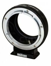Metabones Adapter Canon FD - E-Mount T