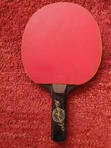 Butterfly Kenny Style Table Tennis Bat