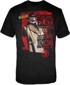 Insane Clown Posse Any Issues BMR Juggalo Hip Hop Adult Mens T Tee Shirt CP1441