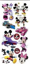 KIDS Temporary Tattoo MICKEY MOUSE, Great for Party Bags