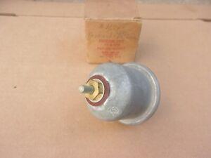 1955 1956 Packard Patrician Clipper Caribbean 400 NOS Oil Pressure SENDING UNIT