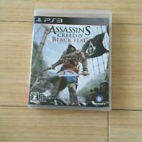 PS3 Assassin's Creed 4 03025 Japanese ver from Japan