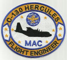 USAF C-130 HERCULES FLIGHT ENGINEER,,,MAC...                                   Y