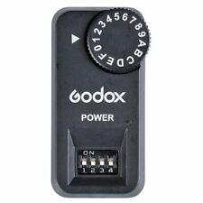 Godox FTR-16S FT-16S Power Control Trigger Receiver fr V850 V860C /N Speedlite
