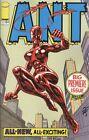 ANT #1 COVER A LARSEN VF/NM IMAGE HOHC 2021