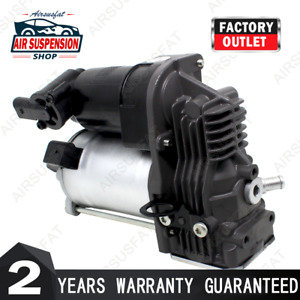 Air Suspension Compressor Pump for Benz W166 W221 12-15 1663200204 A1663200104