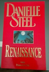 Renaissance - Danielle Steel comme neuf français