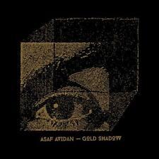 Asaf Avidan - Gold Shadows CD Deluxe (nuovo album/disco sigillato